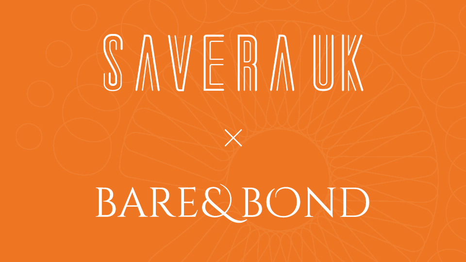 Savera UK launches partnership with national perfume brand