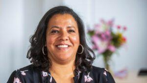 Joanne Anderson, Mayor of Liverpool