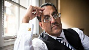 Nazir Afzal OBE, Savera UK patron