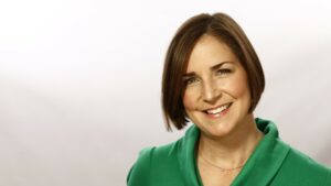 Nicole Jacobs, Domestic Abuse Commissioner for England and Wales